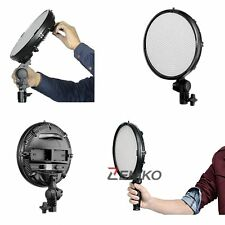 Tolifo PT-800S LED Video Light Panel w/ 2.4G Wireless Remote Control for Studio