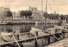 BG15698 ship bateaux am alten strom warnemunde   rostock germany CPSM 14.5x9cm