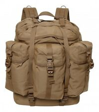 Spec. Ops Recon Ruck Ultra Coyote Brown USA Made