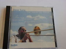 Steve Turre - The Spirits Up Above - CD Top