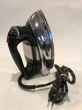 Vintage General Electric (GE) Iron, No. 56F60 MADE IN USA, works great