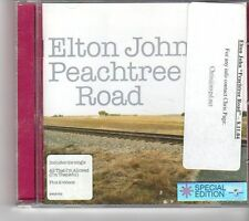 (FH950) Elton John, Peachtree Road - 2004 CD