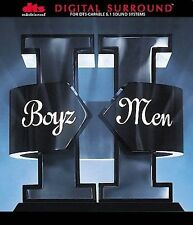 NEW - II by Boyz II Men