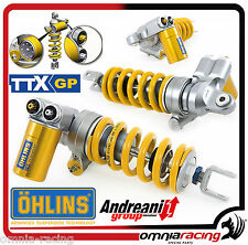 Ohlins Mono Ammortizzatore TTX Gp ref. YA416 per Yamaha R1 2015   Shock Absorber