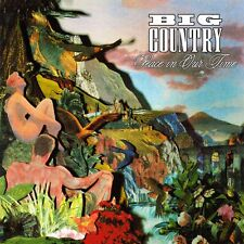 Big Country - Peace in Our Time - 1988 UK Import NEW