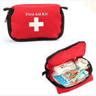 Hot Emergency Camping Sports Travel Medical First Aid Kit Bag Treatment Pack