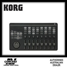 Korg nanoKONTROL Studio Mobile MIDI Controller w/ Bluetooth