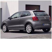 VW Polo 6R 2009-2014 hinten Stoßstange in Wunschfarbe lackiert, neu