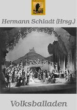 Ebook - Volksballaden von Hermann Schladt (Hrsg)