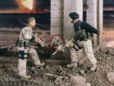 Verlinden 1/35 US Counter-Insurgent COIN Team Soldiers in Iraq (2 Figures) 2462