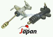 Honda Accord Prelude Acura CL Clutch Master & Slave Cylinder Set Made in Japan