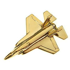 JSF Lightning II Tie Pin - Joint Strike Fighter Tiepin Badge-NEW