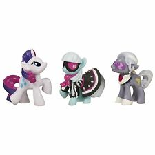 MY LITTLE PONY  G4 Loose Famous Friends Set MINI FIGURES
