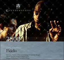 Beethoven: Fidelio, New Music