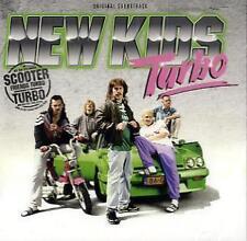 OST - New Kids Turbo (Soundtrack) *CD*NEU*