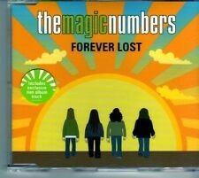 (DO132) The Magic Numbers, Forever Lost - 2005 CD