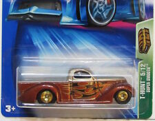 HOT WHEELS  2004 TREASURE HUNT SUPER SMOOTH #105