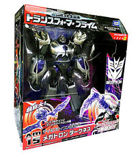 Transformers Takara AM-15 AM15 Prime Megatron Darkness Japan Action Figure