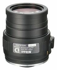 Nikon Fieldscope Eyepiece FEP-25LER for EDG series EMS F/S Japan