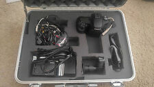 Canon 50D h-Alpha Modded Camera for Astrophotography with 8 Battereis and More