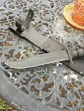 Genuine US Marine Corp fighting knife Military Surplus Survival Not a Clone!!!!!