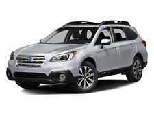 Subaru: Outback 2.5i Limited