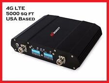 4G LTE Cell Phone Signal Amplifier Booster Antenna Repeater Kit - AT&T Verizon