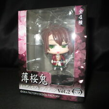 Souji Okita mini Display Figure Vol.2 anime Hakuouki SEGA official