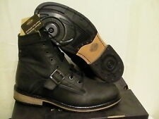 Harley davidson riding boots kelby size 8 us new with box