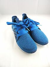 Women's Adidas Edge Lux Bounce Running Sneakers Lifestyle Blue Athletic Shoes