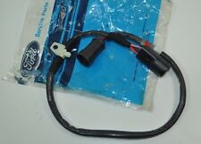 Ford NOS OEM Truck Bronco Backup Light Switch Wiring Harness Part# E7TZ-15525-E