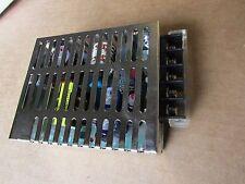 TRACO Power 18W serie ESP integrado Smps Fuente de alimentación 5Vdc - 4413781