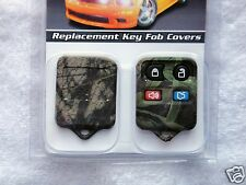 MOSSY OAK CAMOUFLAGE Ford Mustang Focus Taurus Explorer Keyless Remote Case