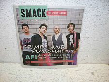 Smack Magazine November 2013 Crimes and Punishment AFI
