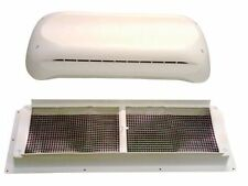 Dometic 3311236.000 Refrigerator Roof Cap and Base Vent Kit RV Parts NEW