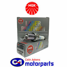 NGK BKR6EQUP Spark Plugs Set of 6 - BMW, Mini, Land Rover, Porsche