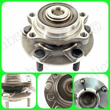 FRONT WHEEL HUB BEARING ASSEMBLY FOR INFINITI G35 2003-2006 RWD 2-3 DAY RECEIVE