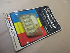 FUSE PACK of 10 PIECES EURO 5-8A 3-16A 2-25A EMPI # 3705755  NOS VOLKSWAGEN MEBE
