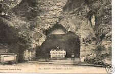 CPA 54 NANCY  saint mansuy la grotte