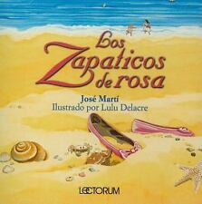 Los Zapaticos de Rosa by Jose Marti (2006, CD)