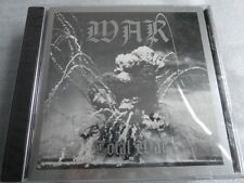 WAR  Total War CD  vondur dark funeral abruptum