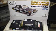 CLASSIC  1.18 FORD FALCON XY GTHO JOHN FRENCH 1972 BATHURST 2nd Place  18160