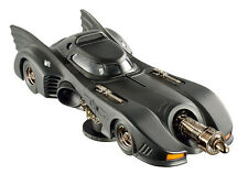 Hot Wheels Mattel Elite Cult Classics 1:18 1992 Batman Returns Batmobile BLY24