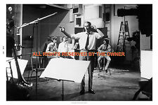 BEATLES WITH GEORGE MARTIN 4 X 6