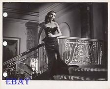 Elaine Stewart busty VINTAGE Photo The Bad And The Beautiful