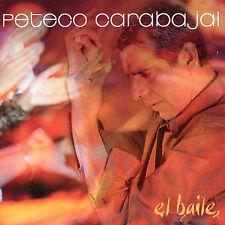El Baile by Peteco Carabajal (CD, Jul-2003, Dbn)
