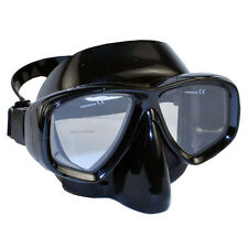 Promate Pro Viewer Scuba Dive Snorkel Purge Mask
