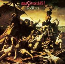 *NEW* CD Album  The Pogues : Rum, Sodomy And The Lash (Mini LP Style Card Case)