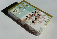 "Seventeen Photo Message Card 30pcs 1 Pack KPOP Korean Gift (3.38""x2.12"")"