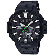 Casio Protrek  PRW-7000FC-1 PRW-7000FC Solar Powered  Watch Brand New